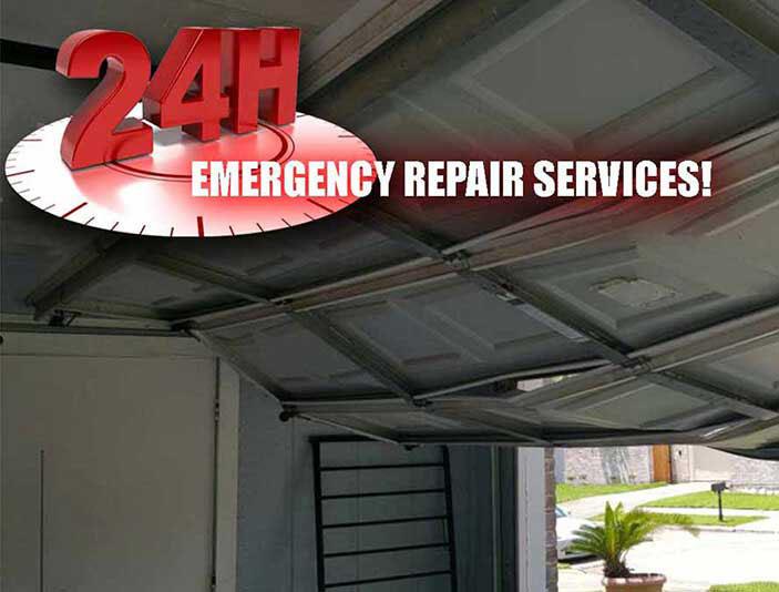 Emergency Roller Door Repairs Service
